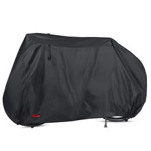 Waterproof 210D Oxford Bicycle Covers For Mountain Road Bike