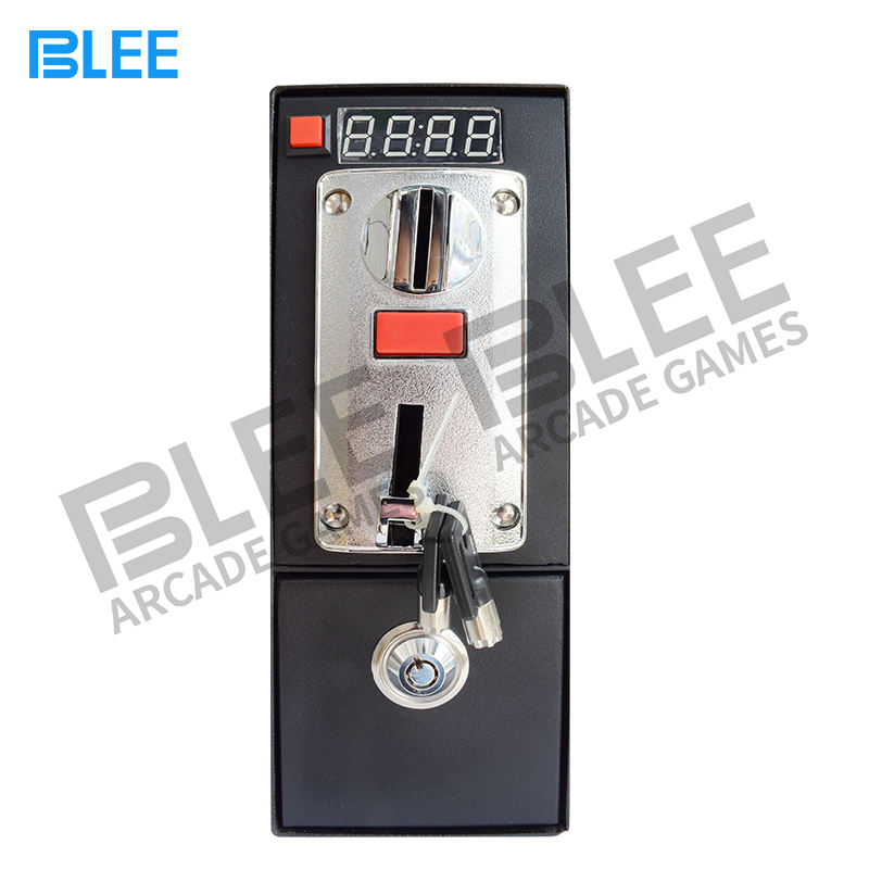 Good quality coin dispenser with timer controller board for vending machine