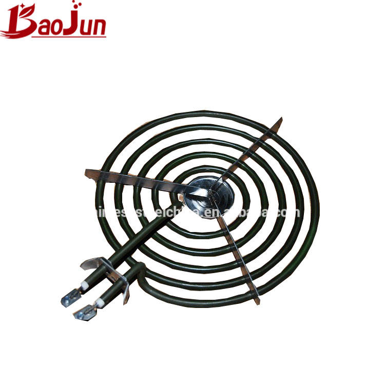 Hot Sales Electric Stove Coil Heating Element For Cooking