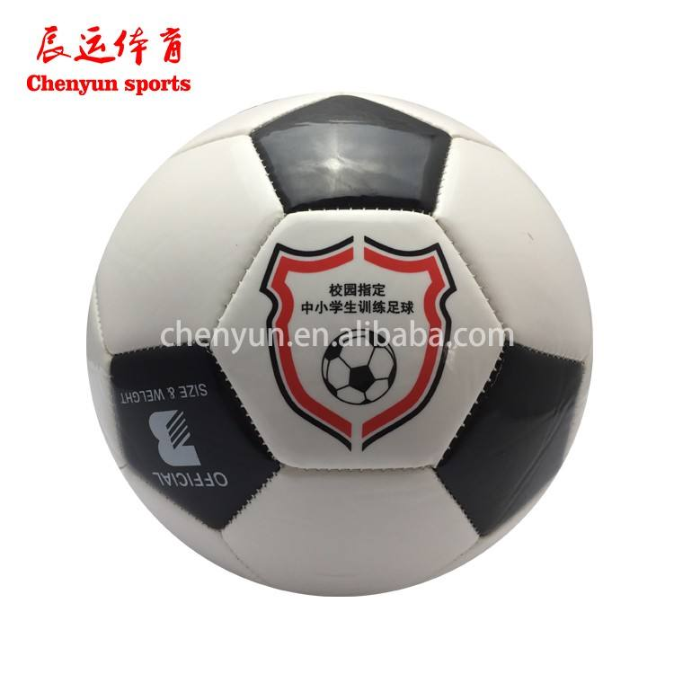 2019 PVC Professional Football 축구 볼/탑 경기 품질/Pu leather 손 렸 다 football