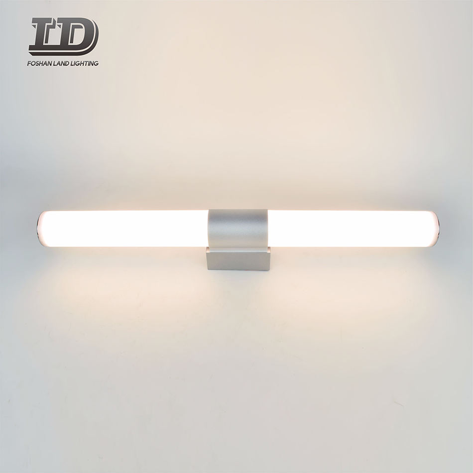 smart and vanity ETL IP44 picture wall led lights led Bathroom mirror light mirror led scone LED mirror front lamp