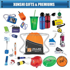 2017 hot brand new cheap creative free sample promotional items