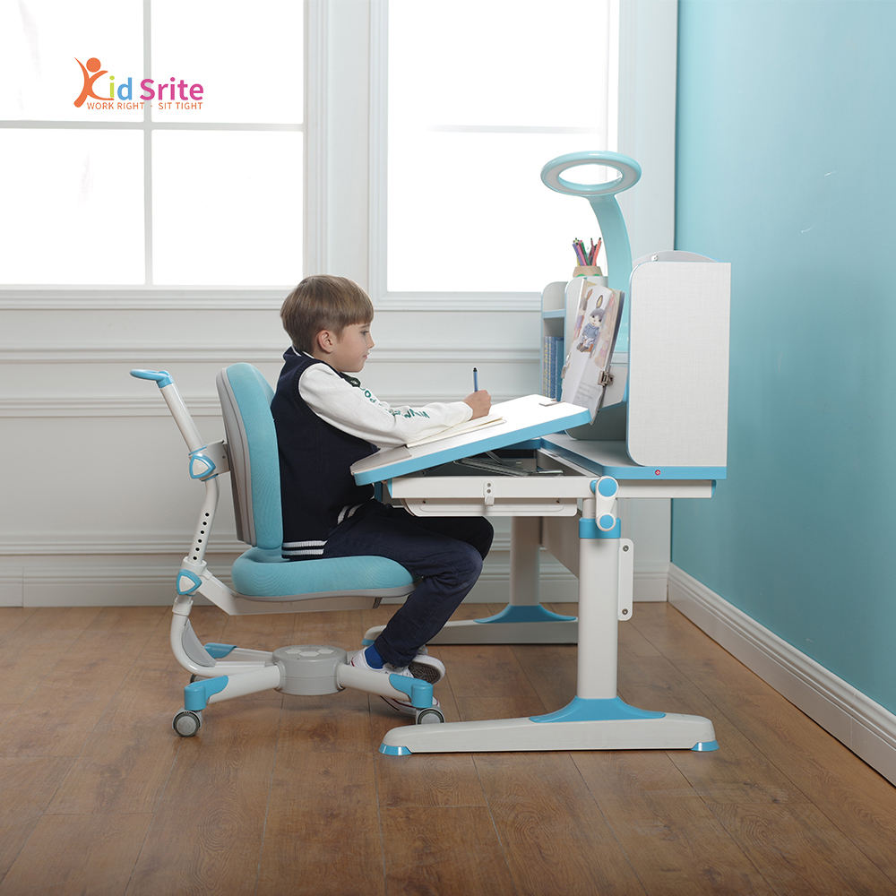 Kid Srite The New Custom Kids Study Table With Chair Size Table Children Study