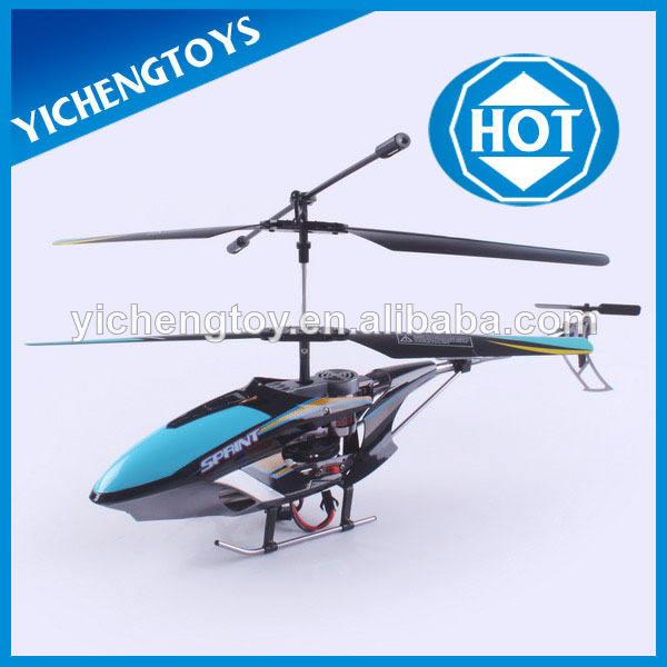 Nouveau design 27m 40m 2.4g 3.5ch proportionnelle numérique hélicoptère rc