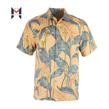 Printed Nice Print Shirts Trendy For Men Long Sleeve Casual Paisley Patterned Mens Shirt