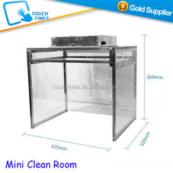 Anti Static Cleaning Room Dust Free Room for mobile Phone LCD Repair