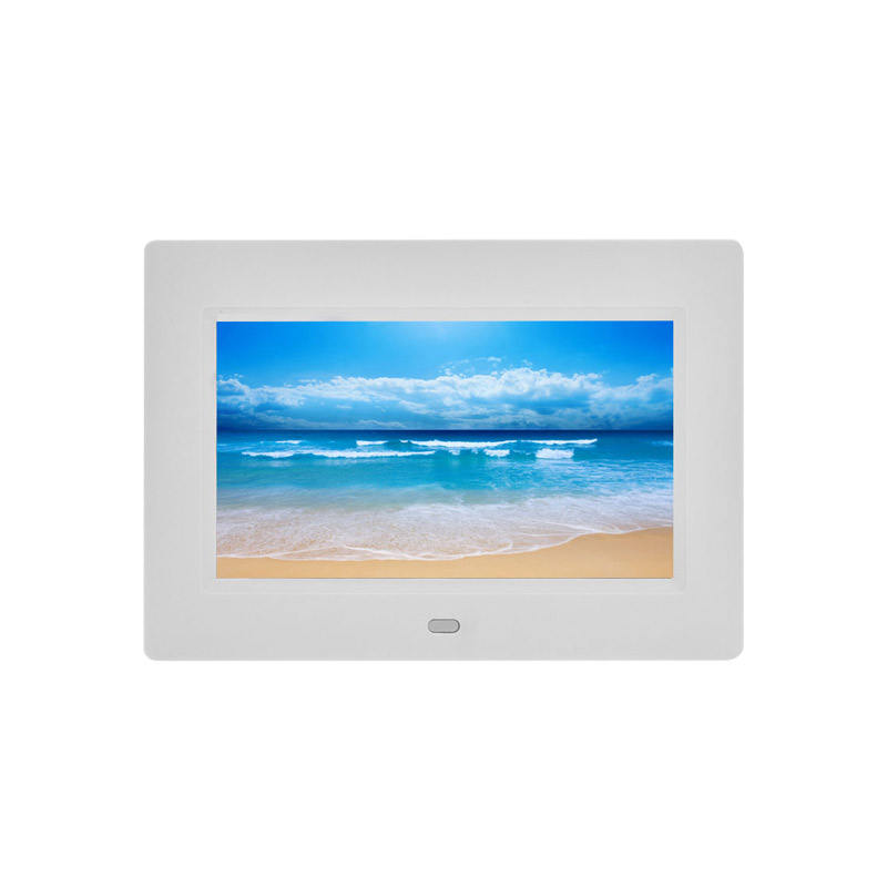 LCD <span class=keywords><strong>Digital</strong></span> Photoframe <span class=keywords><strong>7</strong></span> <span class=keywords><strong>Inch</strong></span> Loop Video Mp3 Mp4 Elektronik <span class=keywords><strong>Digital</strong></span> Gambar