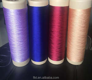 100%real natural silk sewing thread silk yarn