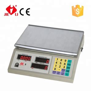 40kg/2g Table Top Electronic Counting Weight Scale