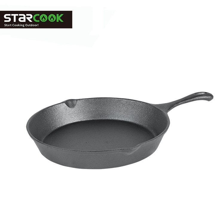Top quality cooking pots cast iron cookware