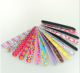 okayaya beauty care materials emery board Side Type and Sponge Material grit nail file nail buffer nail art design