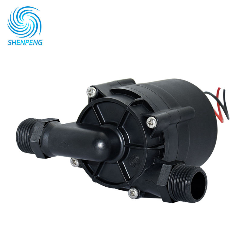 Top Quality 12v DC Pressure Water Pump For Hot Water With Good Service