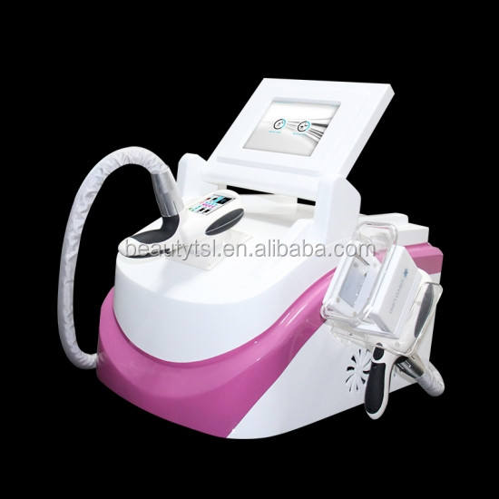 Auto roller Vacuum RF weight loss machine / Rollsculpt v9 slimming system / cryo slimming machine