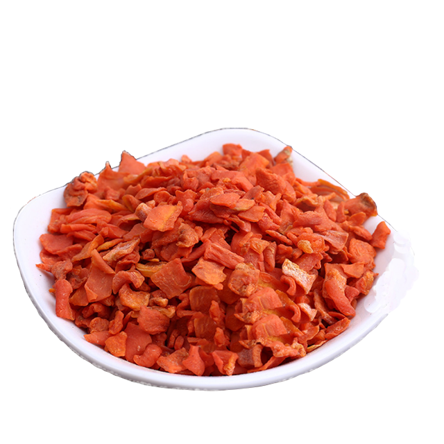 China factory supplier Top grade dried carrot for sale