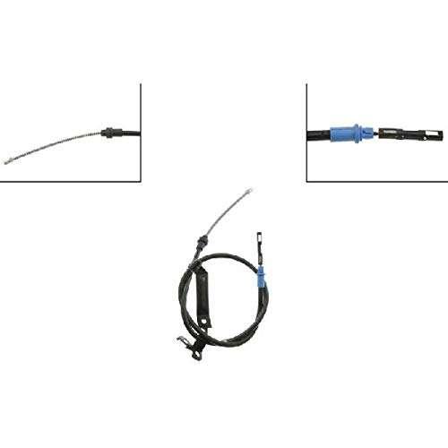 Mazda EC03-44-420 Parking Brake Cable