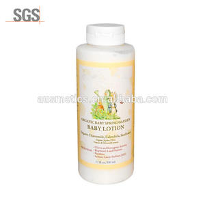 Private label Baby Organic ingredient Nourishing Body Lotion