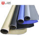 Thermal Insulation Heat Shield Material Pu Rubber Coated Fiberglass Fabric