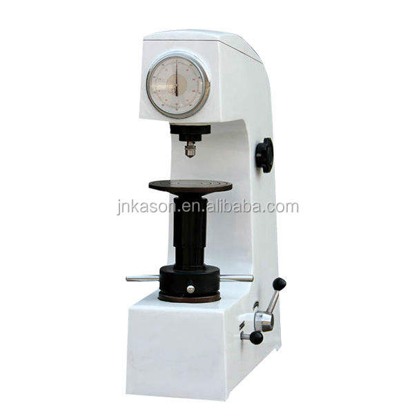 HR-150A Metal Rockwell Hardness Tester from China Factory
