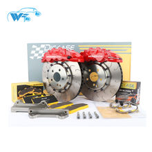 Made in China newly designed big brake caliper kit 8520 fit 6 pot for Chrysler 300C