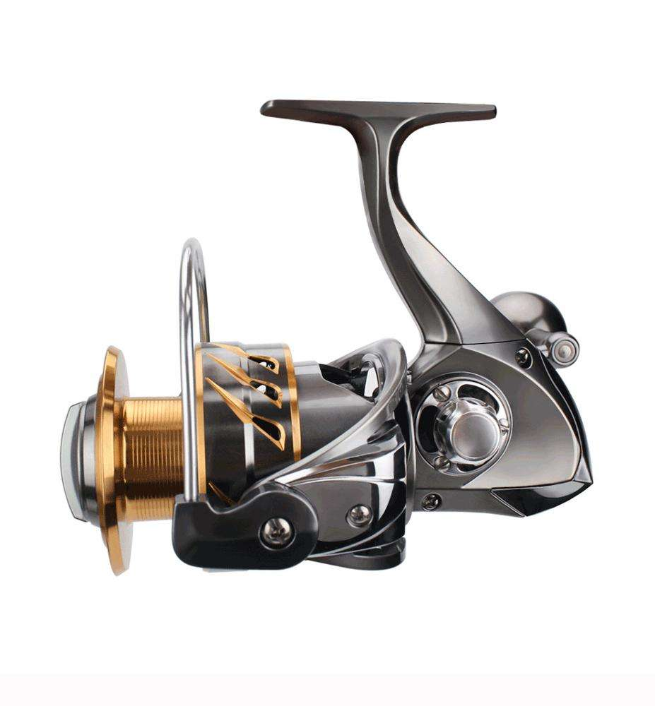WEIHE Multiple models 9000 10000 fishing reel Spinning Reel