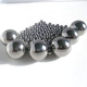 High standard stainless steel balls for bearing mechanical rotating mechanical use
