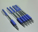 Plastic ballpoint pen #2058 made in china gift pens promotional click ball point pen customized