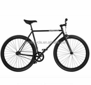 700C Fixed Gear Fiets/Fixie Bike