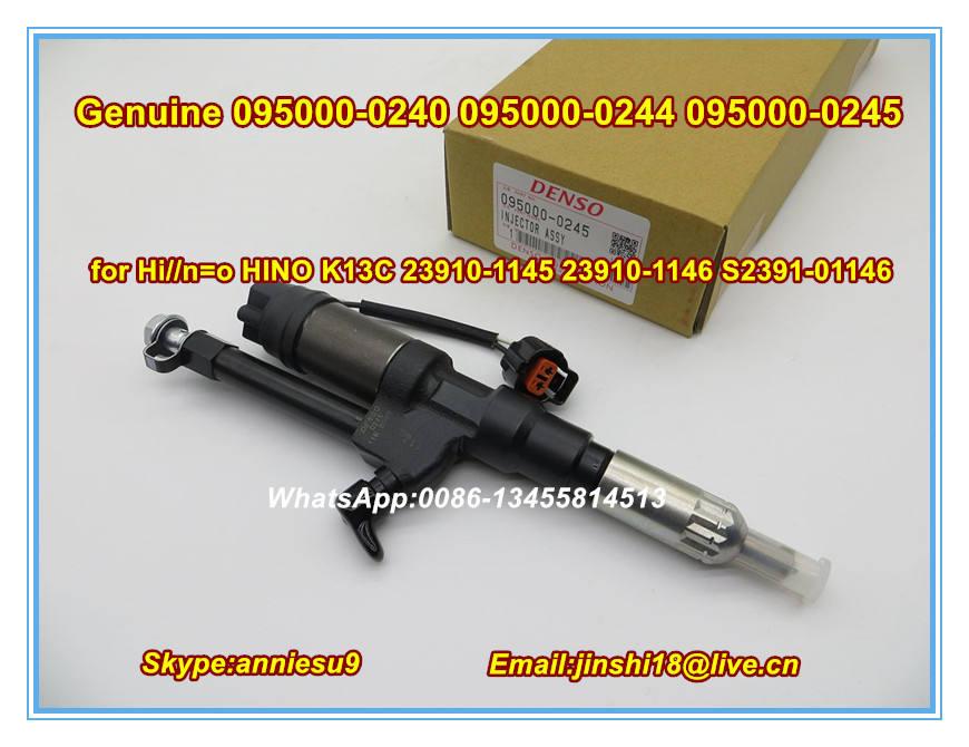 Stylo injecteur de buse d/'injection DENSO Ford transit 2.2 tdci 6c1q-9k546-ac