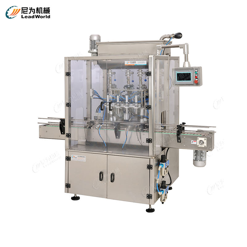 tomato sauce production line / bottling machine packing line Shanghai factory CE approved