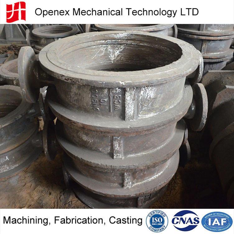 Custom Made Demir İşleri Döküm ve Imalat ve Işleme Metal Işleme Uzmanı