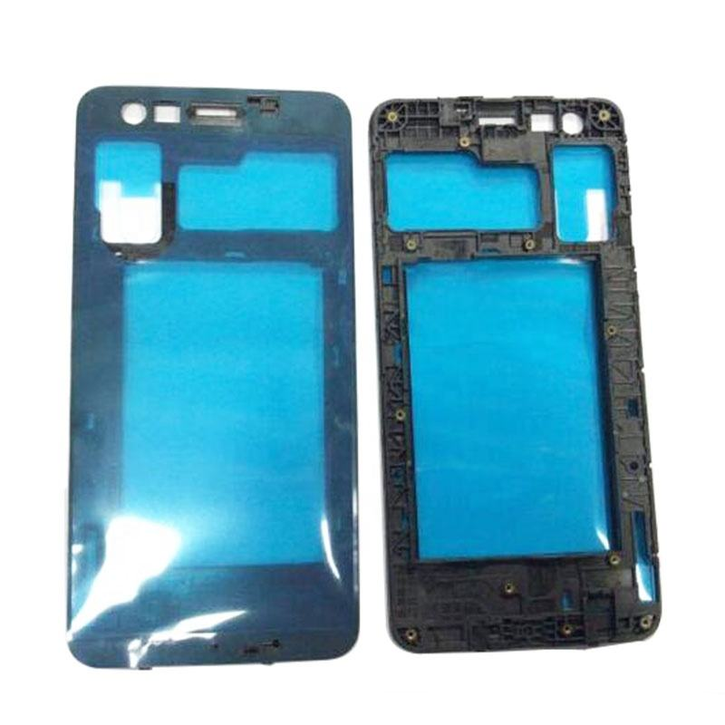 mobile phone housing For LG Aristo 2 k8 2018 MX210MA A+B+C Cover 3pcs /set