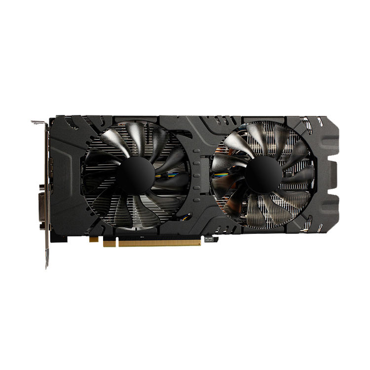 Cheap High Gaming RX 580 8GB GDDR5 192Bit 7000MHz Graphics Cards