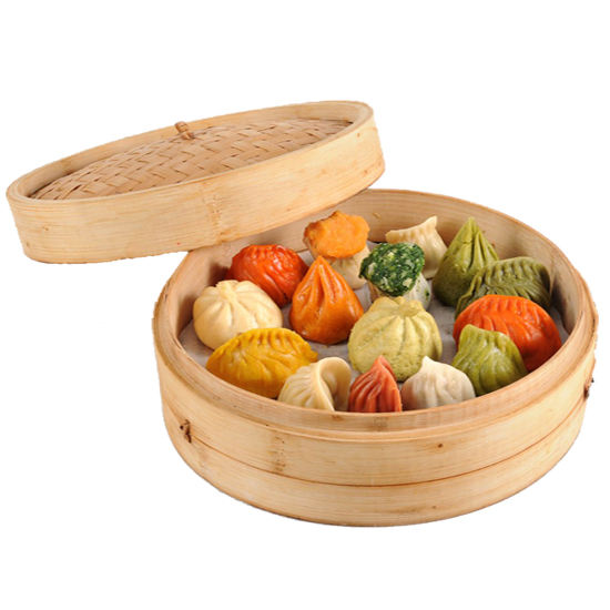 Eco-friendsly wholesale bamboo rice steamer