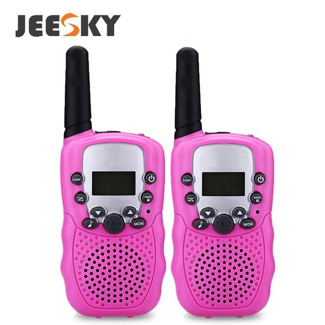 Jouet <span class=keywords><strong>talkie</strong></span>-<span class=keywords><strong>walkie</strong></span> <span class=keywords><strong>pour</strong></span> <span class=keywords><strong>enfants</strong></span> T388 Radio Bidirectionnelle