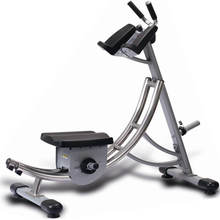 Ab Commercial  abdominal machine Sport Equipment glider for sale