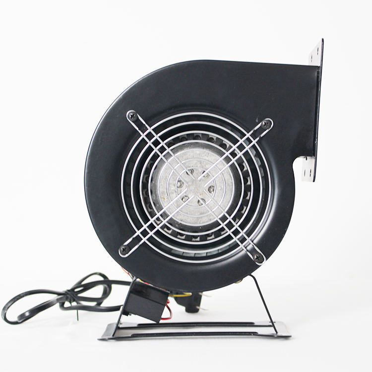 smoking room exhaust fan centrifugal exhaust fan 130MM 220v 380v axial ventilation fans