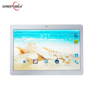 3G tablet 10 pulgadas quad core android nfc tablet pc mit front nfc reader