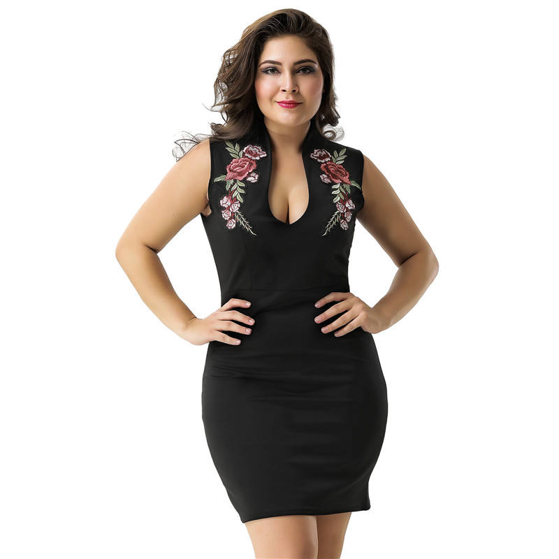 Wholesale private label xxxxl sexy trendy plus size women clothing