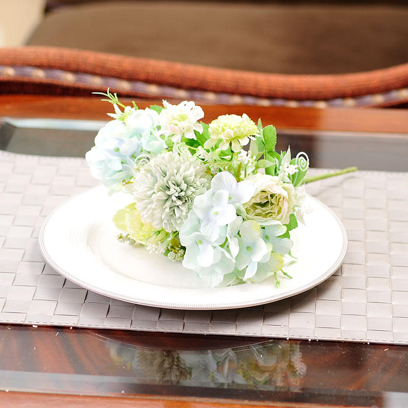 Good Quality Promotional artificial flowers peony