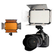 Godox LED170 II LED Video Light Camera Flash Led Light Continuous Lamp for DV Camcorder Camera