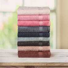 high quality cotton towel hot sale good for home use