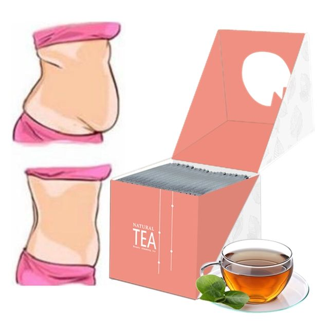 Body Diet Tea Slim Fit Best Green Tea for Weight Loss