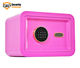 2019 new combination locks safe mini color safe box used for kids