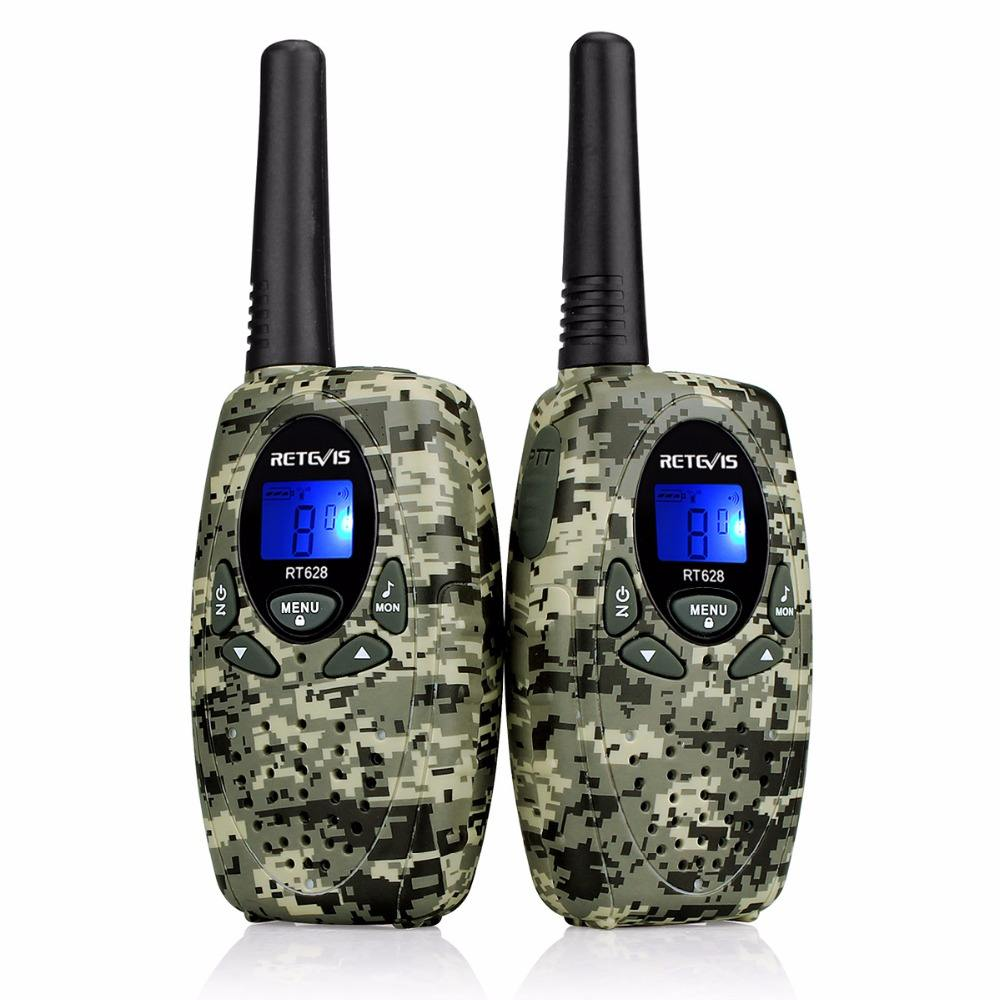 Camouflage sans licence mini <span class=keywords><strong>Talkie</strong></span>-<span class=keywords><strong>walkie</strong></span> <span class=keywords><strong>pour</strong></span> <span class=keywords><strong>Enfants</strong></span> <span class=keywords><strong>Enfants</strong></span> Retevis RT628