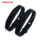 Silicone [ Silicone Wristband ] Silicone Rfid Wristband High Quality 13.56Mhz Waterproof NFC Bracelets Silicone Wristband Rfid Free Sample