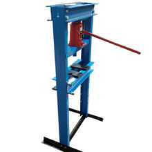 6 ton 20 ton air hydraulic shop press