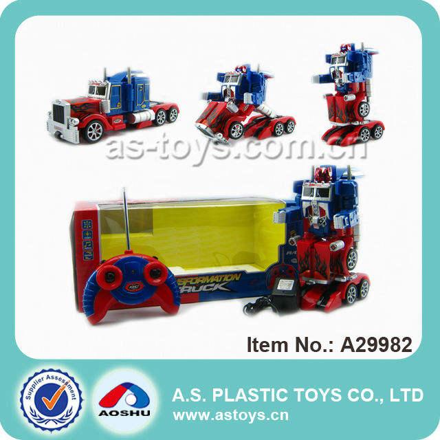 ра/с автомобиля <span class=keywords><strong>преобразования</strong></span> робот игрушка