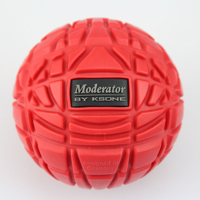 Custom Big Hard Physical Therapy Massage Ball