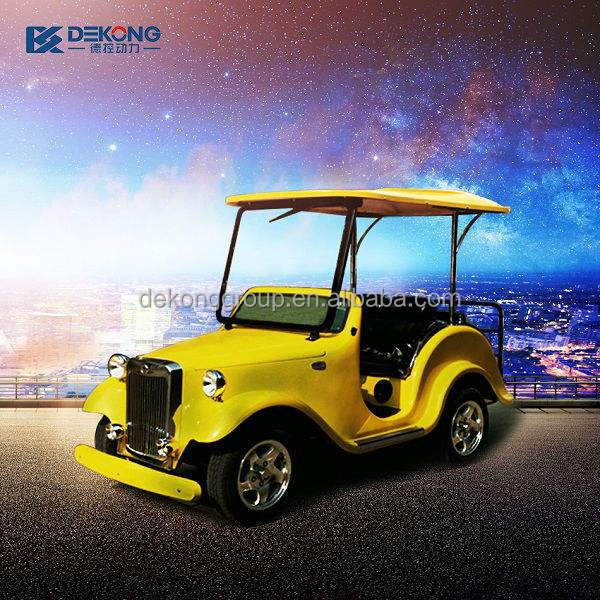 fashion cheap cost energy saving electric mini moke