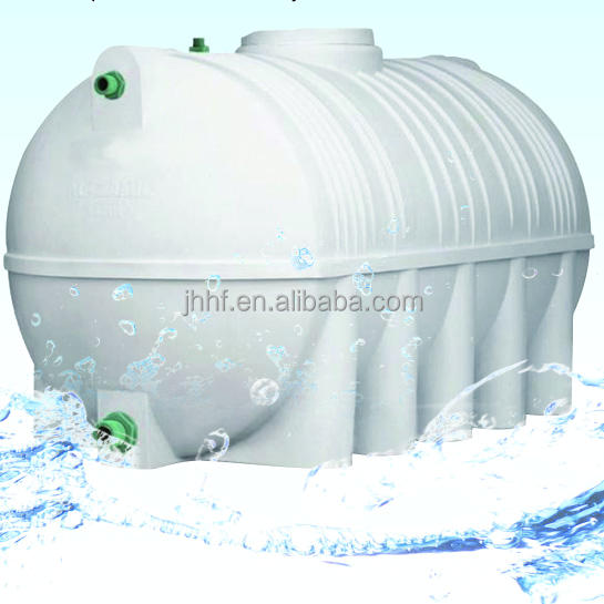 New Design transparent water tank for wholesales